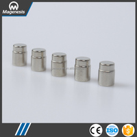 Factory made promotional low rpm permanent magnet generator