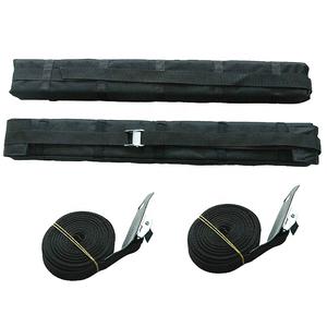 Wrap Surfboard Longboard Soft Roof Rack Pads