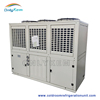 R404a outdoor condensing unit for cold room storage