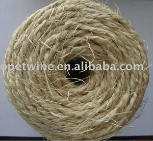 cheap sisal fiber ; sisal rope wholesale ; sisal twine made in china