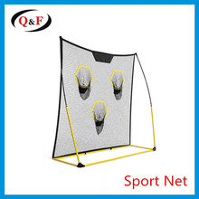 quick set up practice net football tennis net