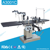 Manual Operating Table, SAIKANG Equipments For Delivery Room, A3001C