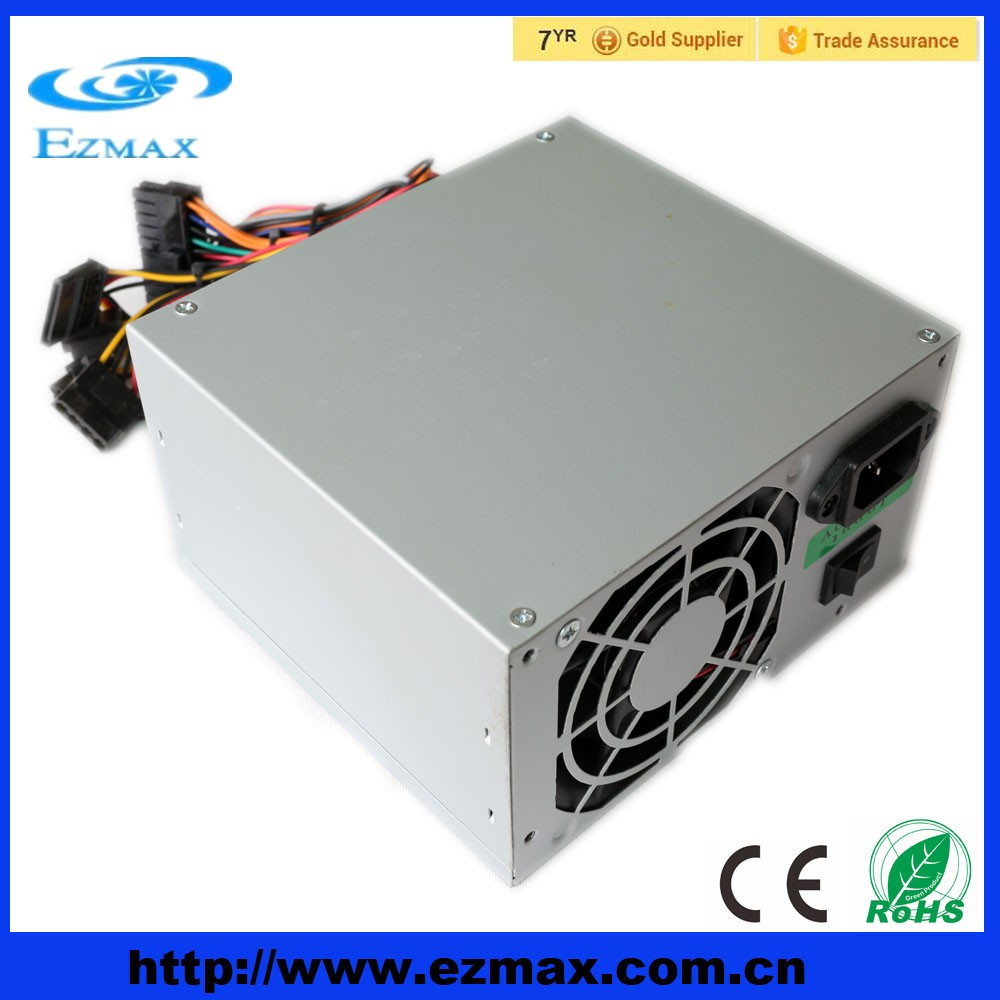 Dongguan factory hot selling free sample computer power supply PC ...