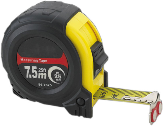China measuring tape with light wholesale alibaba cheap abs 3m 5m 75m steel measuring tape tape measure with led light aloadofball Images