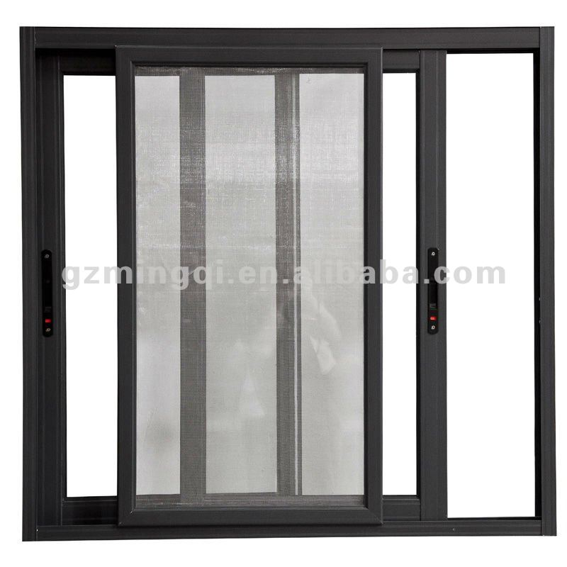 Mosquito Net Sliding Screen Door   Buy Mosquito Net Sliding Screen Door,Bug  Net Siding Screen Door,Aluminium Sliding Door With Mosquito Net Product On  ...