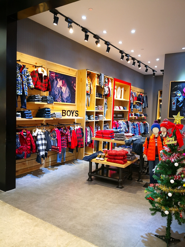 2a6244d058811 Kid Cloth Display Rack Baby Shop Interior Design - Buy Baby Shop ...