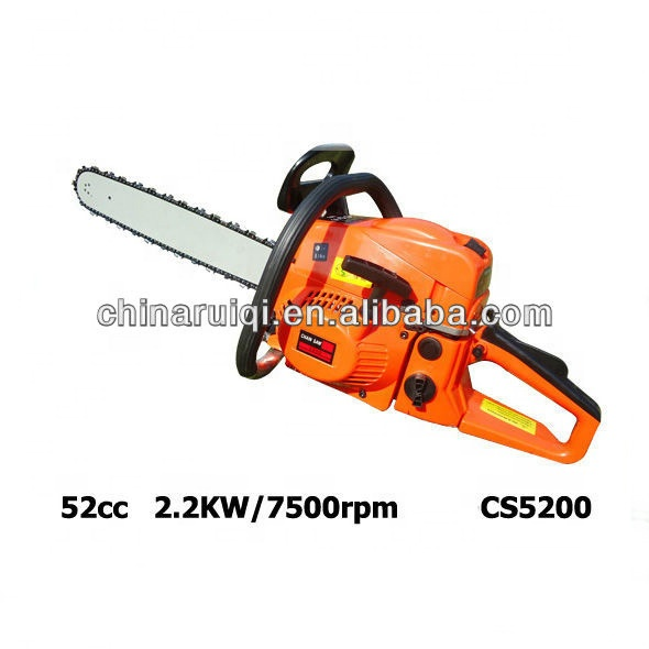5200 52cc 2 2kw Petrol Zenoah Chainsaw - Buy Zenoah Chainsaw,52cc Gasoline  Chainsaw,5200 Chainsaw 52cc Product on Alibaba com