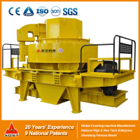 VSI series sand vertical shaft impact crusher / rock sand make machine, for granite