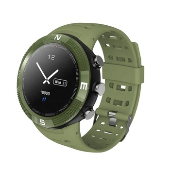 Wholesale smart watch android/ios hybrid smart watch  2019 fashion 4G smart fitness watch