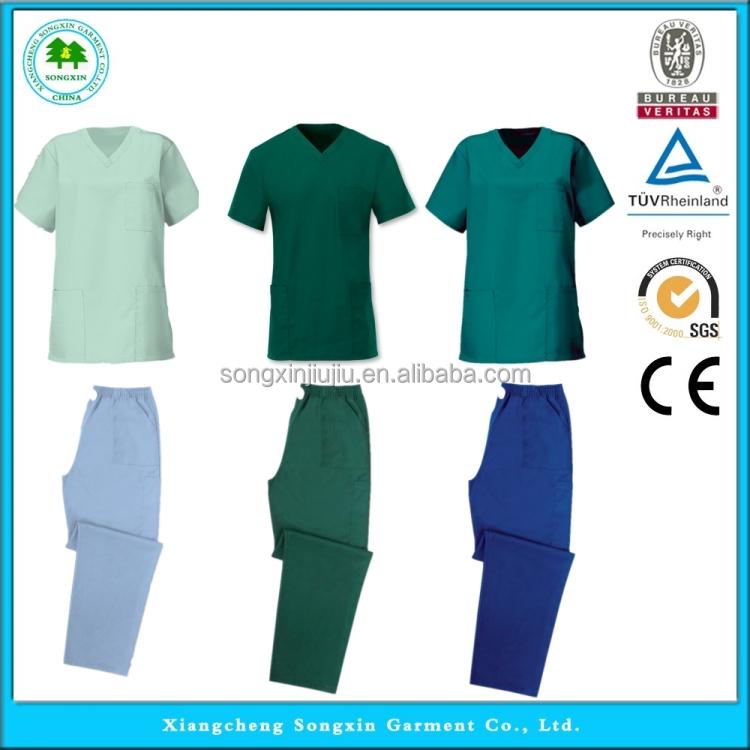 e057a30c1 نمط من الملابس الطبية يونيفورم، طبية موحدة الجملة، الزي الرسمي للممرضة