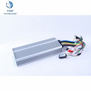 84V Configurable BT Controller 3KW - 6 KW