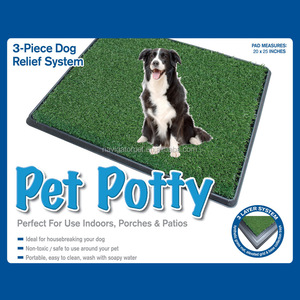 2016 Pet Potty