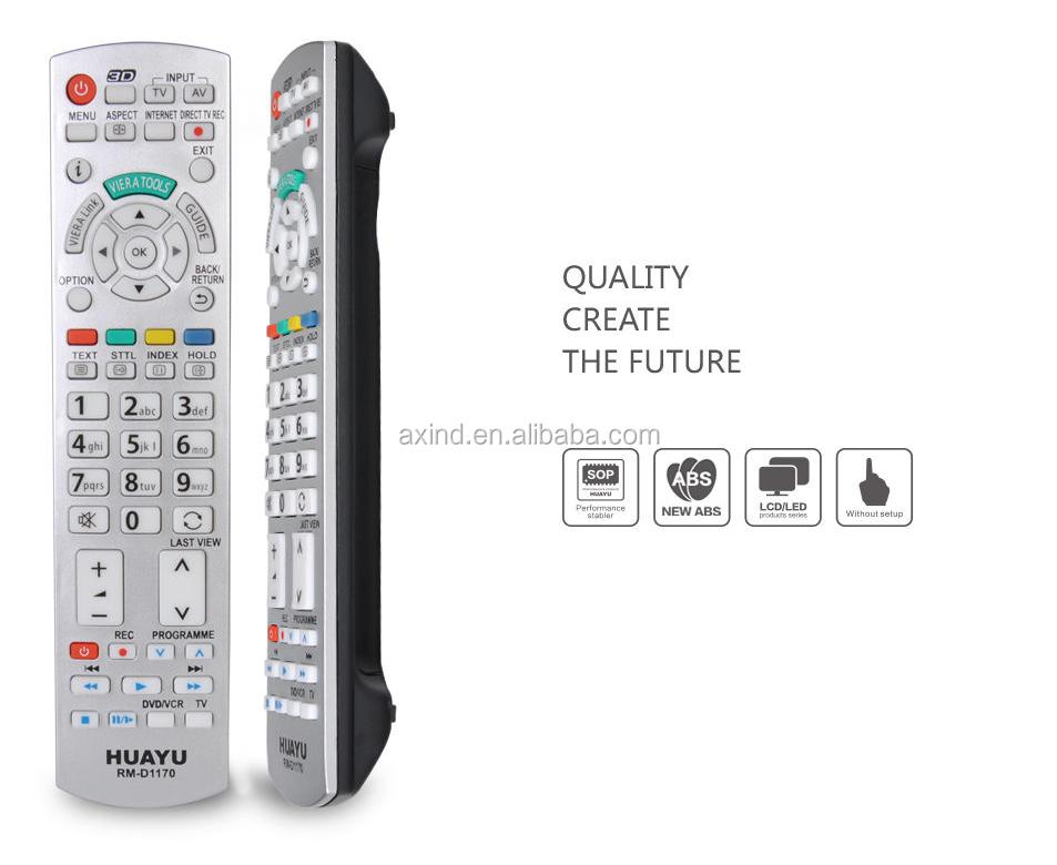 Remote Control - ANKUX Tech Co , Ltd | ANKUX COM