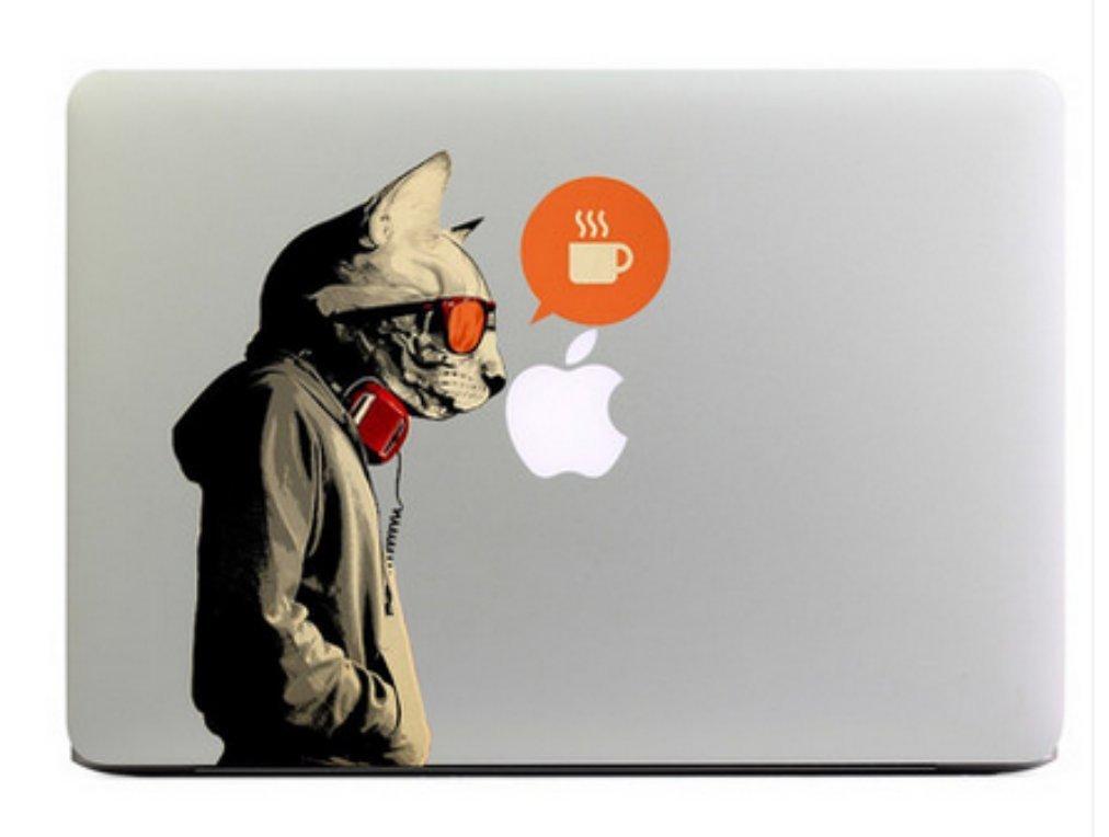 Mac decals amazon