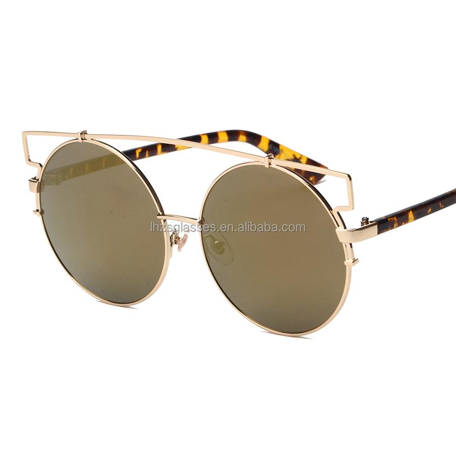 2017 fashion mens sunglasses - Grandes Gafas De Sol 2017 Nuevas Gafas De Sol Mujeres