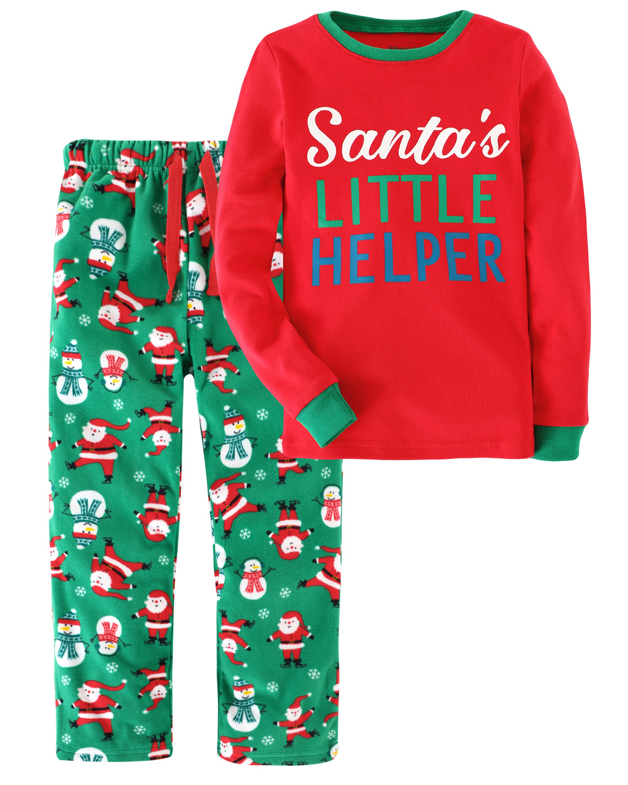 25a9f95f7067 Cheap Cotton Christmas Pajamas