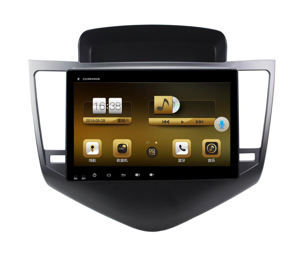 android 6 0 syst me 9 cran tactile bluetooth num rique tv gps soutien quad core lecteur dvd de. Black Bedroom Furniture Sets. Home Design Ideas