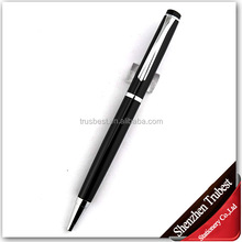 Slim Cross metal spin pen , cheap cross pen for promotional
