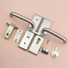 High quality american entry door lock with 36 months guarantee