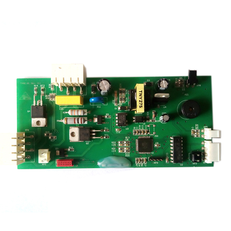 Electronic manufacturing house appliance 94v0 pcb assembly