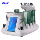 spa facial treatment beauty equipment water aqua dermabrasion peeling skin cleaning machine