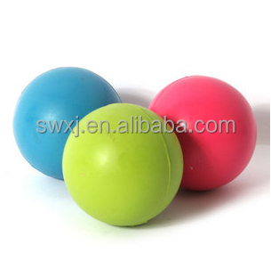 FDA Certificated Food Grade Solid Silicone And Rubber ball