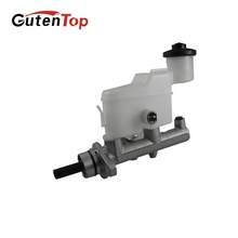 Aluminium Truck Spare Parts Brake master cylinder OEM 47201-0K020 for Japanese car