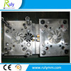 Multi-Cavity Plastic Injection moulding For Plastic Injected Gear Mould Parts