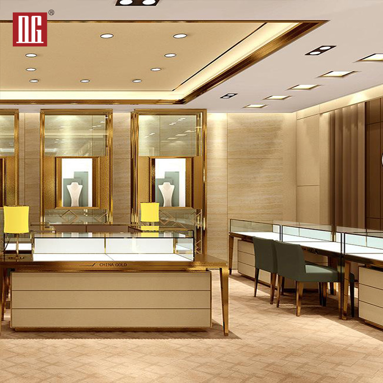 Boutique High End Luxury Jewellery