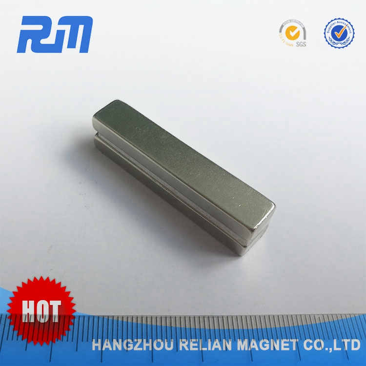 Magnet manufacturers China custom make strong permanent earth electri electro neodymium electric lifting magnet