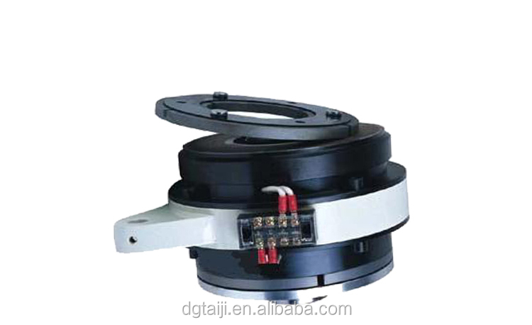 Solenóide da embreagem e freio de montagem mecânica interna para uso industrial