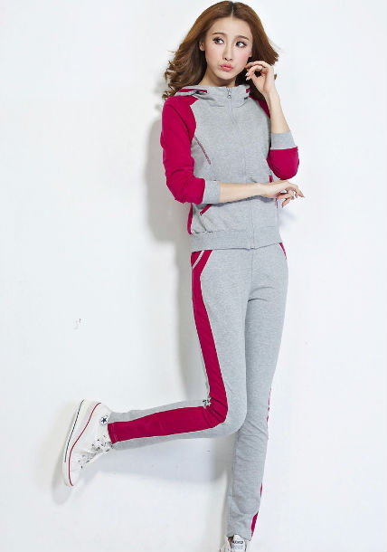 Wholesale Womens Tracksuits