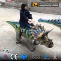 MY DINO-ARA33 Theme Park Riding Dinosaur Walking Dinosaur