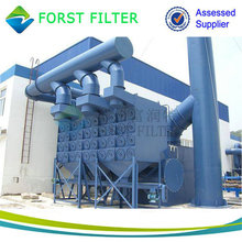 FORST Bag Pulse Filter Machine Laser Fume Filter Dust Collection