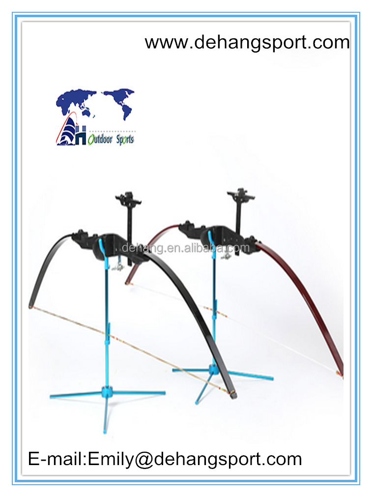 Professional Manufacturer Of Archery Recurve Bow And Arrow