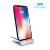 10W fast charging QI wireless charger Stand for iPhone 8 iPhone 8 Plus iPhone X Samsung