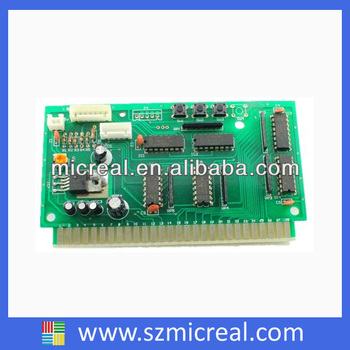 High Performance Advanced Pc To Jamma Arcade Game Consoles Coin ...