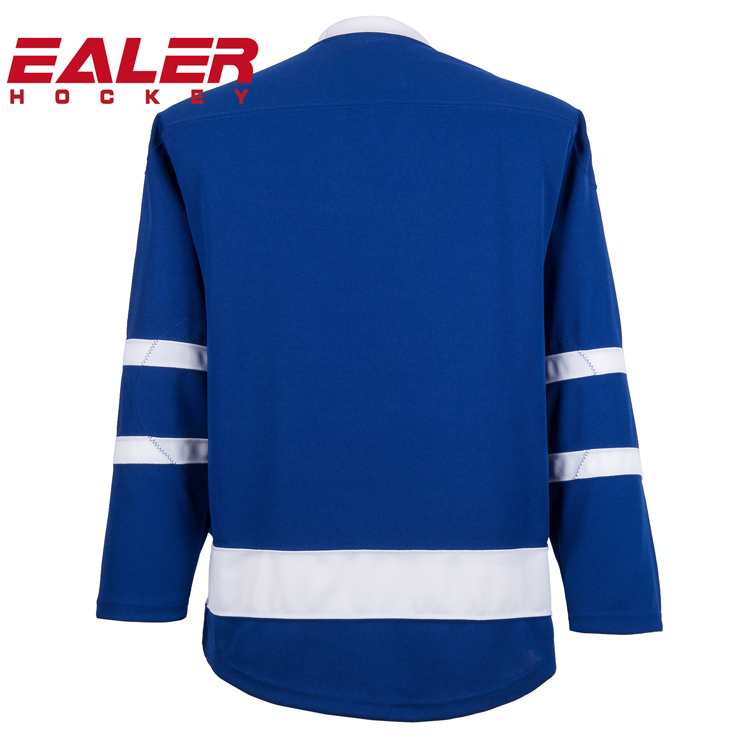 30% Discount Embroidered Maple Leafs Ice Hockey Jersey