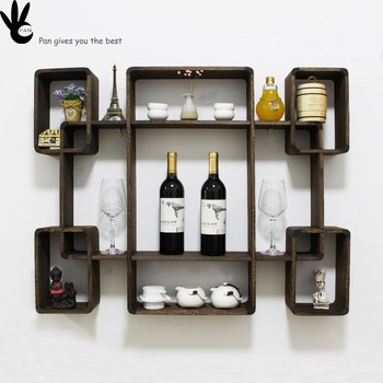 . Living Room And Bathroom Wall Rack Hanging Wooden Shelf For Decorative    Buy Wall Shelves Wooden Shelf Units Living Room Wood Wall Oval Shelf  Product