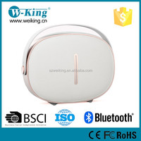 BSCI Factory directly supply home mini Bluetooth speaker system, 30W large output with FCC, CE and RoHS