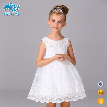 Hot Selling Kids Gown Picture Modern Baby Girls Party Wear Dresses ...