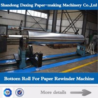 Drive roll for paper machine