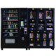 2018 Automatic durex condom and adult suppliers vending machine for sale