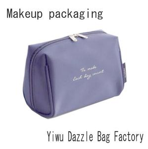 64d35ebddf Cosmetic Makeup Bag  amp  Cosmetic Travelling Organizer. makeup brush bag