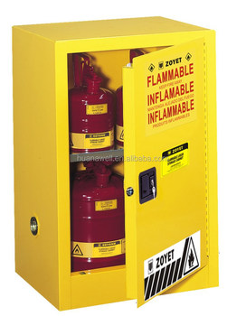 Captivating Safety Laboratory Furniture Fireproof Chemical Storage Cabinet