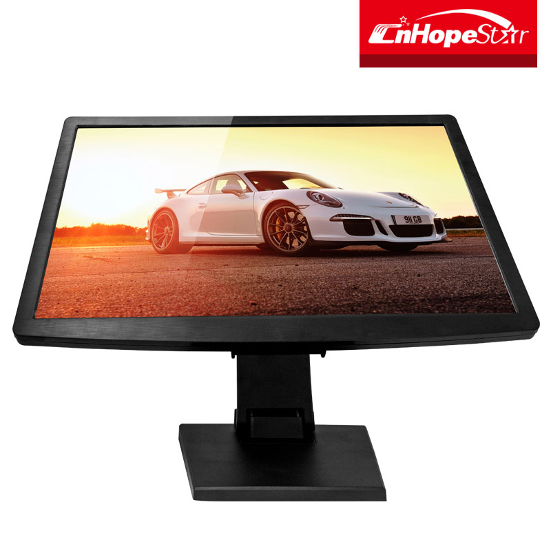 widesreen 21.5 inch laptop led <strong>monitor</strong> with vga hdmi dvi