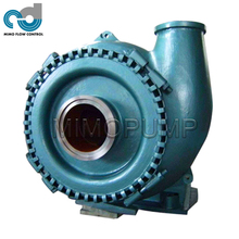 Heavy Duty Dry Sand Transfer Pump