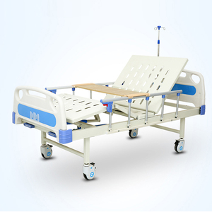 Economic Hospital medical patient room sand clinic care nursing bed