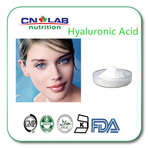Factory supply hyaluronic acid powder benefits for skin