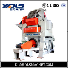 Wet Processing High Gradient Magnetic Separator DLS Series